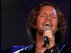Just As I Am, David Phelps. This just gives me chills..  what a voice  !!!