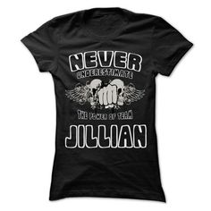 Never Underestimate The Power Of Team JILLIAN - 99 Cool - #white tee #kids tee. LOWEST SHIPPING => https://www.sunfrog.com/LifeStyle/Never-Underestimate-The-Power-Of-Team-JILLIAN--99-Cool-Team-Shirt-.html?68278