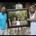 family picture poses | Most Popular Pins