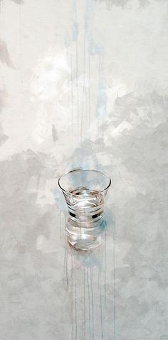 Nono García, pintura, Murcia spirit of water! Types Of Painting, Painting & Drawing, Emo Art, Jolie Photo, Art Techniques, Watercolor Paintings, Watercolour, Painting Inspiration, Art Lessons