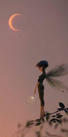 Small fairy fairy dust, fairy land, fairy tales, fantasy world, fantasy art Fairy Dust, Fairy Land, Fairy Tales, Magic Fairy, Forest Fairy, Magic Book, Fantasy Kunst, Fantasy Art, Fantasy Fairies