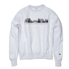Proud Travel State Tourism New York Statue Of Liberty City Mens Gray Hoodie