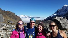 Trek to Machu Picchu & Choquequirao in a small group with a safe and environmentally focused company. Each trek is led by an international guide and doctor Machu Picchu Trek, Tour Operator, Mount Everest, Ireland, Tours, Mountains, Travel, Viajes, Bergen