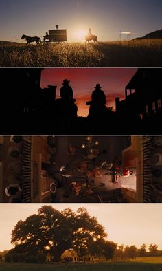 Django Unchained (2012) | Cinematography by Robert Richardson | Directed by Quentin Tarantino