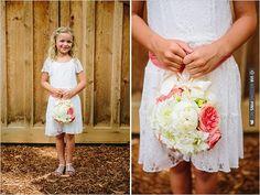 flower girl looks   CHECK OUT MORE IDEAS AT WEDDINGPINS.NET   #weddings #flowergirls #ringbearers