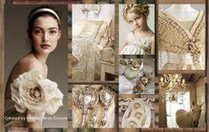 '' Cream...  Color Of Elegance '' by Reyhan Seran Dursun