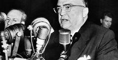 J. Edgar Hoover Testified in 1967 on Race Riots in America. What He Described Sounds Eerily Familiar #blacklivesmatter