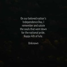 46 Independence day quotes that will inspire you positively. Here are the best independence day quotes to read from famous authors to celebr. Best Independence Day Quotes, Favorite Quotes, Best Quotes, Independent Quotes, July Quotes, Deepest Gratitude, Freedom Quotes, Do What Is Right, Happy 4 Of July