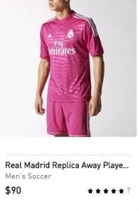 d69e2d8b0 Adidas Jerseys and Adidas Apparel. Soccer Jerseys ...