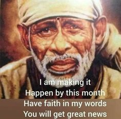 Sai Baba Pictures, God Pictures, Sai Baba Miracles, Sai Baba Hd Wallpaper, Sai Baba Quotes, Radha Krishna Quotes, Baba Image, Om Sai Ram, Color Quotes