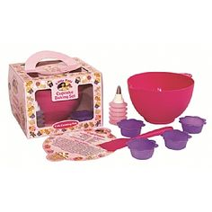 8 best Children\'s Baking and Cooking Sets images on Pinterest ...