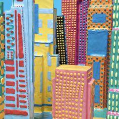 Diego Faivre, bedenker van 'Minute Manufacturing', maakt interieurobjecten van gerecyclede materialen en bedekt deze met gekleurde plasticine. Elke minuut productie-tijd staat gelijk aan één euro. Het is een reactie op de obsessie voor massaproductie met geld en tijd en het gebrek aan zelfexpressie. Contemporary Artists