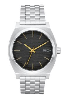 Time Teller   Men's Watches   Nixon Watches and Premium Accessories