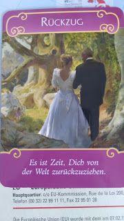 Mein Tagebuch: Tageskarten der Liebe 31.5.17