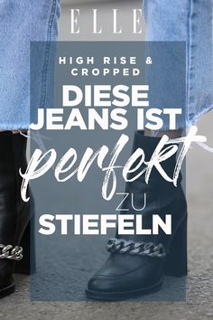 Cropped Jeans, Denim Jeans, Jeans Rock, Jeans Trend, Denim Trends, Citizens Of Humanity, J Brand, High Waist Jeans, Fashion Shoes