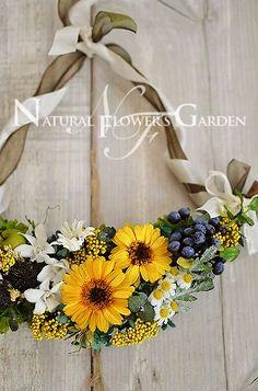 初めての8月レッスン♪♪|Natural Flower's Garden(ナチュフラ)のブログ