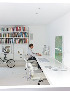 george clarke house notting hill - Google Search For workstations