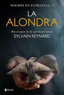 La alondra - Noches en Florencia #02 - Sylvain Reynard