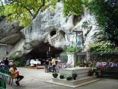 Santuario di Chiampo (VI)