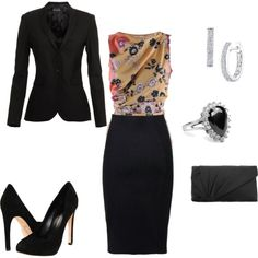Interview Outfits: What to Wear in the Job Interview # Job Interview # Casual Outfits Business Outfits, Business Attire, Business Fashion, Business Casual, Business Clothes, Business Style, Business Professional, Business Women, Komplette Outfits