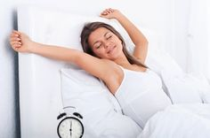 Try these tips to becoming a morning person rather than a night owl.