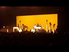Stromae, Miami USA sept 2015 (moules frites) - YouTube