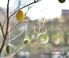 Holunderbluetchen: Upcycling-Tuesday 10/2013