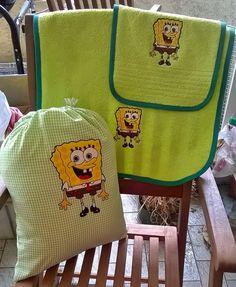 Set asilo  SpongeBob