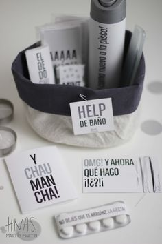 Help de ba o amenities para toilette de casamiento for Que poner en los banos de una boda