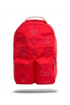 Sprayground - The Game Red Army  16d1bb3674d94