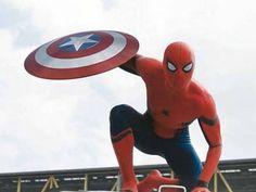 Civil War for Spider Man - The Express Tribune