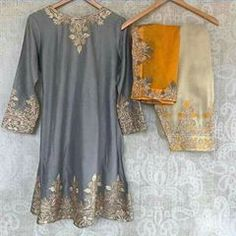Colors & Crafts Boutique™ offers unique apparel and jewelry to women who value versatility, style and comfort. We specialize in customized . Pakistani Wedding Outfits, Pakistani Dresses, Indian Dresses, Indian Outfits, Wedding Dresses, Shadi Dresses, Nikkah Dress, Desi Clothes, Red Lehenga