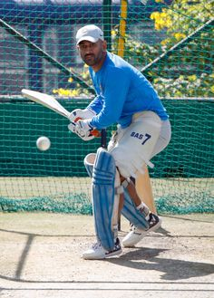 India vs Windies Under-Pressure MS Dhoni Slugs It Out In The Nets For Nearly An Hour Despite 'Optional' Session Cute Relationship Goals, Cute Relationships, Dhoni Quotes, Ms Dhoni Wallpapers, Ms Dhoni Photos, Cristiano Ronaldo Wallpapers, Cricket Wallpapers, Yuvraj Singh, Chennai Super Kings