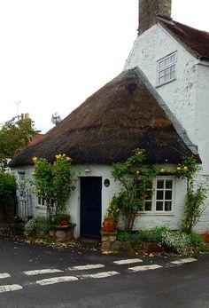 Nunney, Somerset, England, UK