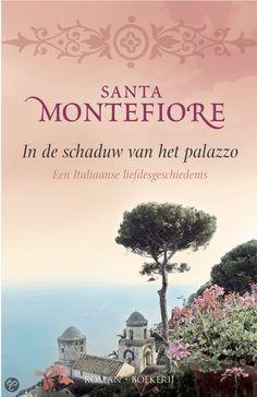 Santa Montefiore - In de schaduw van het palazzo - Kobo