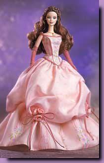 2002-Barbie Grand Entrance