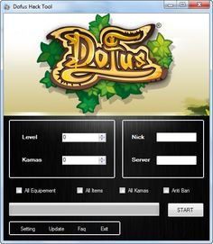 Dofus is a standout amongst the most well known MMORPGs as of now accessible. The key to its appeal is the basic yet alluring toon representation and turn based battle framework. The amusement utilizes Adobe Flash and has framework prerequisites like a program based diversion. Despite the fact that the design might be straightforward, the …