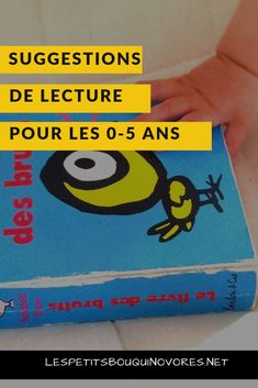 Retrouvez des suggestions de lecture et d'activités autour du livre pour les 0-5 ans.   Pour que nos tout-petits (et leurs parents) aient de bons livres à se mettre sous la dent! Broadway, Parents, Albums, Inspiration, Documentaries, Youth, Reading, Children, Dads