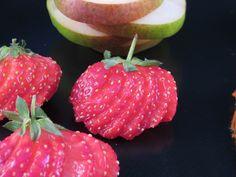 Assiette de fruits 1
