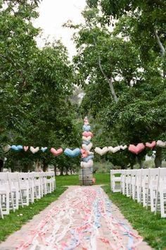 Photograph by Love Me Sailor - via Jesi Haack Design Wedding Bride, Diy Wedding, Wedding Ceremony, Wedding Flowers, Wedding Venues, Dream Wedding, Wedding Dreams, Summer Wedding, Wedding Stuff