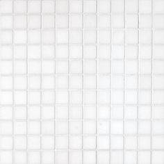 Thassos White Polished 1x1 Marble Mosaics 12x12 | Country Floors of America