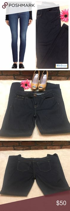 "J Brand Skinny Leg Jean Super Cute! J Brand Skinny Leg Jean.  Wash: Starless Waist: 15"" Inseam: 29"" Rise: 9"" J Brand Jeans Skinny"