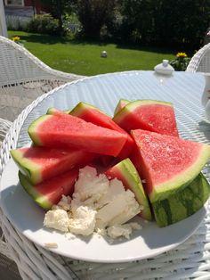 Watermelon, Fruit, Food, Essen, Yemek, Eten, Meals