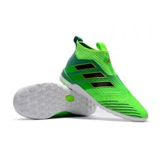 separation shoes b7f97 abc97 Buy Adidas Ace Tango 17 Purecontrol IN Green Black 39-45 (1) from