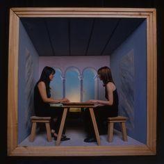 "Gianni Pettena - ""Integrazioni"" | 1985. Today opening the new exhibition at Erastudio Apartment Gallery / 3rd floor, breradesigndistrict | Milan  #giannipettena #nandavigo #ettoresottsass #archizoomassociati #carlotrucchi #simonericart  #fuorisalone #fuorisalone2016 #fuorisalonereporter #mdw #MDW2016 #milanodesignweek2016 #milan #brera #breradesigndistrict #salonedelmobile #igersmilano #igersalladesignweek #followtuesday #erastudio #italiandesign #collectibledesign #designgallery…"