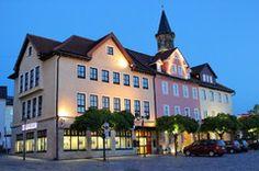 Schnappschüsse von Neustadt bei Coburg