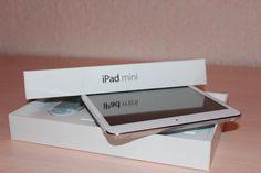 Massaproductie van Retina display voor iPad mini 2 begint in juni of juli