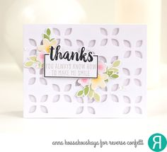 Reverse Confetti November Release Hop @akossakovskaya #reverseconfetti #stamping #cardmaking