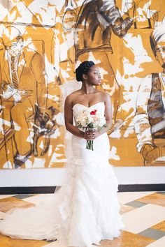 You're My Everything   - Bridal Bliss: Kevin And Talisa's Florida Wedding Was So Full Of Love
