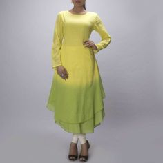 contemporary summer kurtas